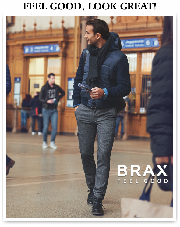 preview of new collection best sell Brax – Feel Good – New Arrivals – Scrivener's Men's Apparel