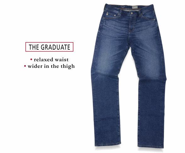 AG The Graduate