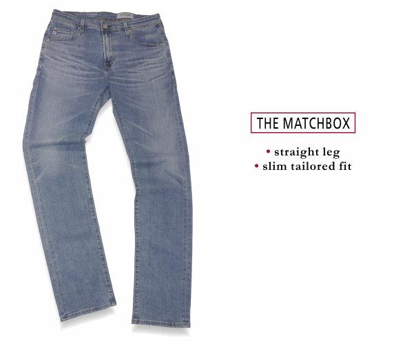 AG - The Matchbox