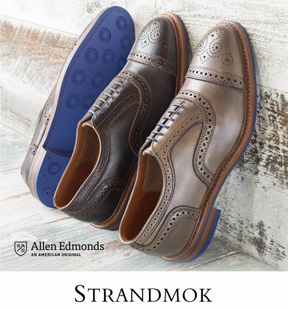 Allen Edmonds Strandmok