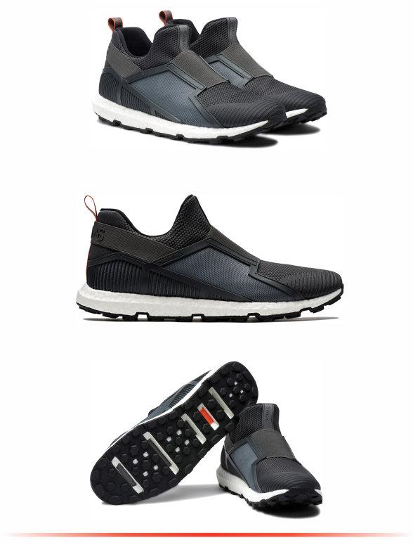 Swims Motion Mid-cut shoe