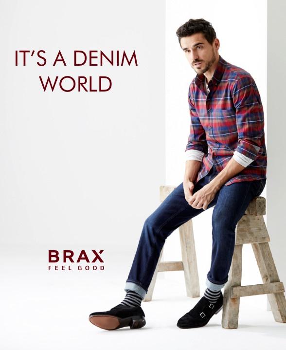 Brax Fall 2017