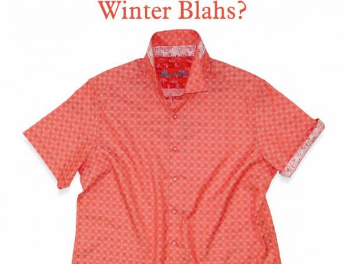 Time to Beat the Winter Blahs?
