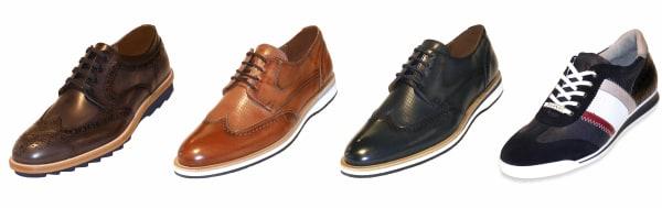 Lloyd shoe styles
