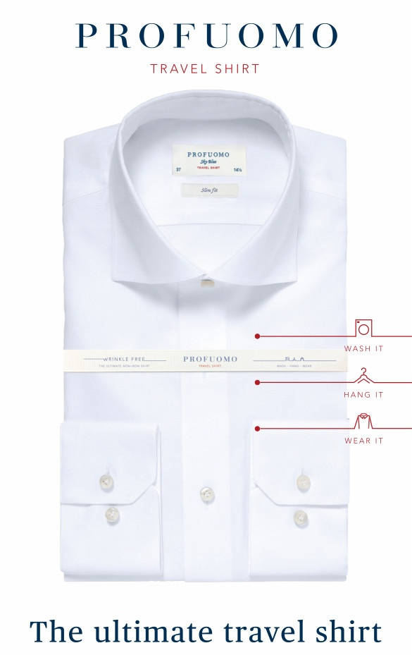 Profuomo Shirts