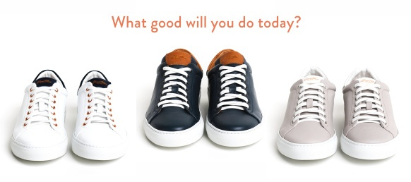 Good Man Brand Sneakers