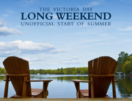 Are You Ready for The Long Weekend?
