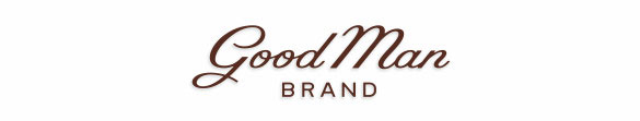 Good Man Brand logo
