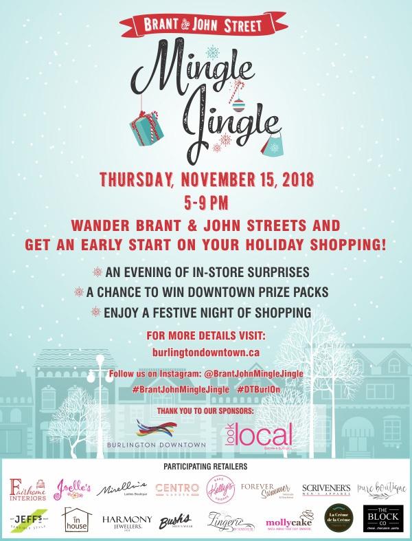 Mingle Jingle Poster - Click for more info