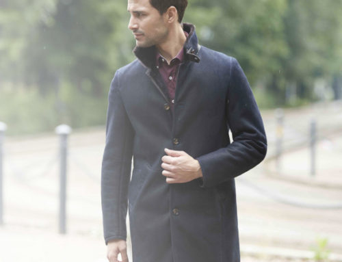 The Overcoat – Stylish and Warm