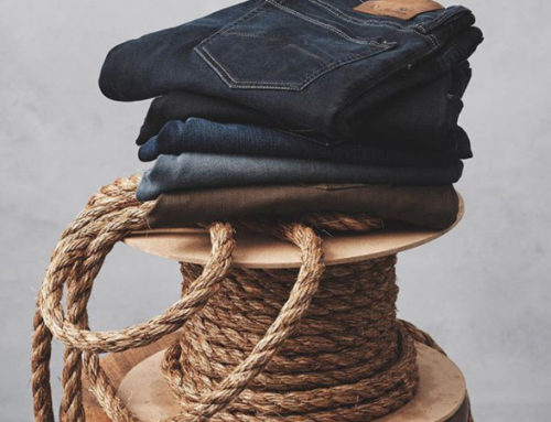 Not All Jeans Are Created Equal
