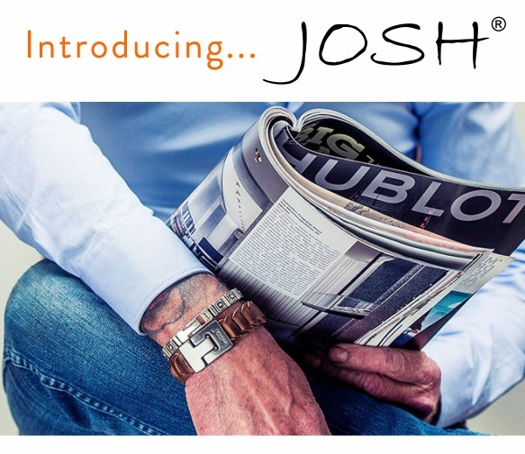 Introducing Josh bracelets