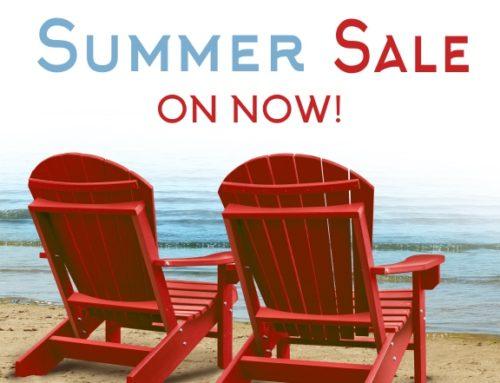 Summer Sale 2019