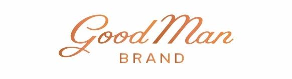 Good Man Brand Logo