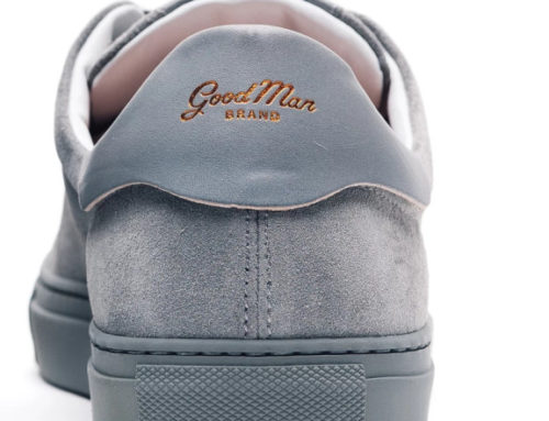 Good Man Brand – The Dressy Sneaker