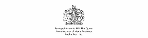 Loake Royal Appointment symbol