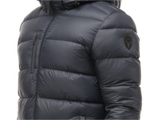 The Reversible Puffer Jacket