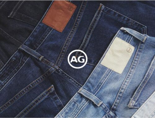 20th Anniversary – AG Denim