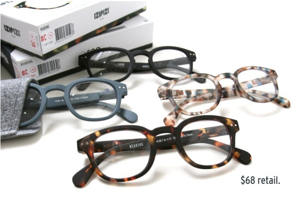 IZIPIZI reading glasses image