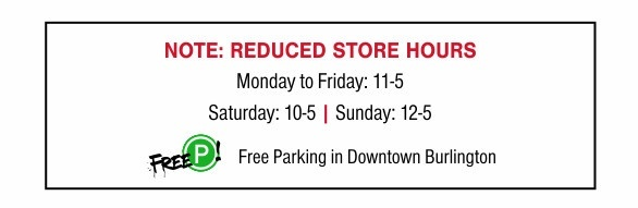 Our current reduced hours