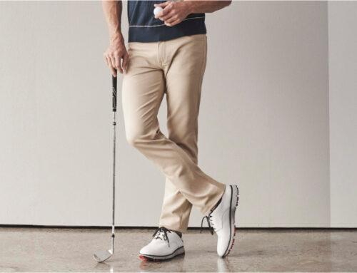 Weekend Sales Series – Cotton Pants