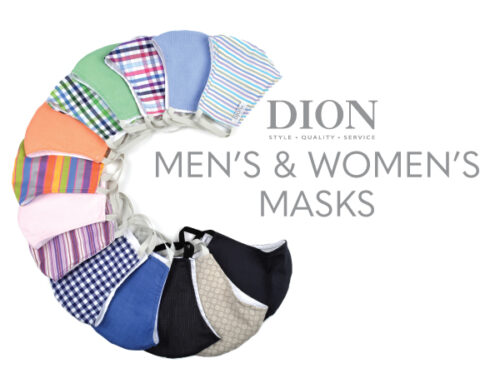 Men's and Women's Masks Made in Canada