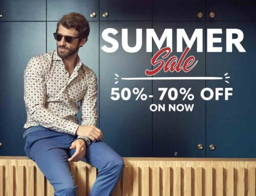 Summer Sale 50%-70% OFF