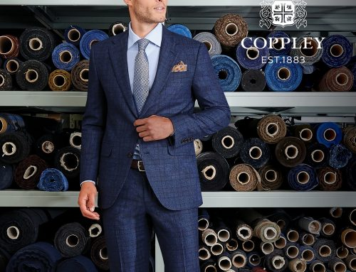 Made to Measure Coppley Sale