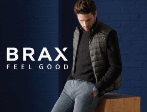 New Arrivals from BRAX Feel Good