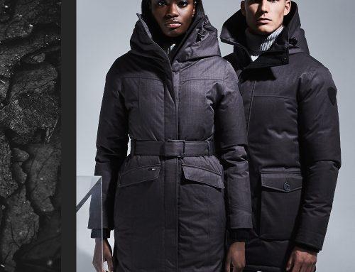 Men's & Ladies Nobis Coats