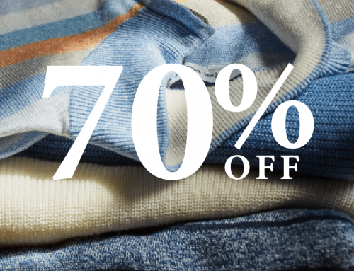 70% off all Merchandise 10 Days Only!