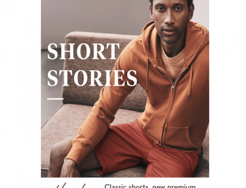 Father's Day Short Stories with Heritage 34